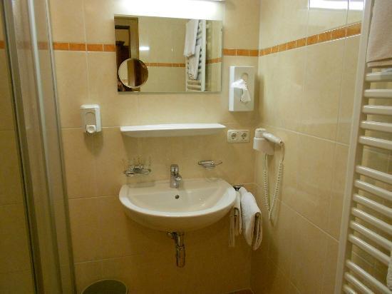 Hotel Stubai : Voll ausgestattet!