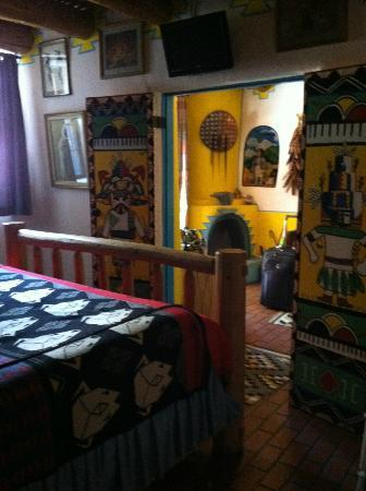 La Dona Luz Inn, An Historic Bed & Breakfast照片