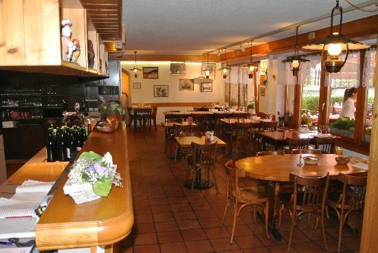 Auberge de la Reunion : Harmonieuse et conviviale, notre 'Brasserie'