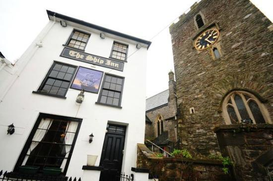 The Ship Inn: Ship Inn, Kingswear