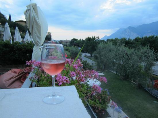 Residence Villa Treccani