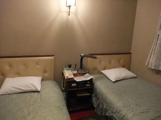 Suntargas飯店
