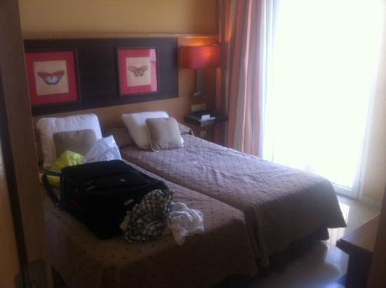 Grupotel Playa de Palma Suites & Spa: Bedroom