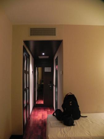 Hotel Vilamari: Room