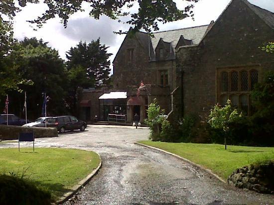Woodland Lodge : Manor House