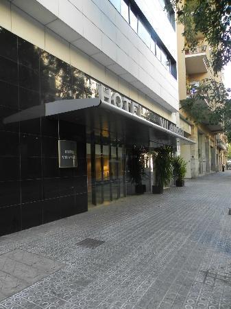 Hotel Vilamari: Hotel