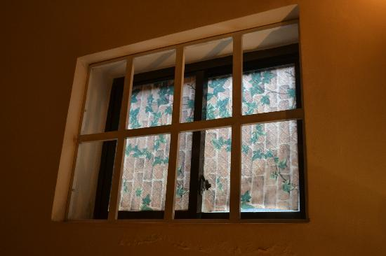 Dalat Green City Hotel: Bedroom Window