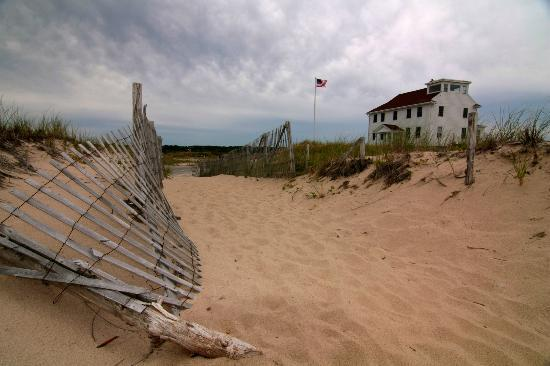Race Point Beach: Race Point, Cape Cod