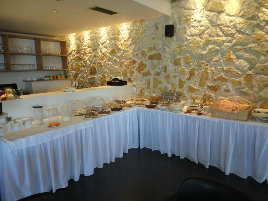 佩里渥里飯店照片