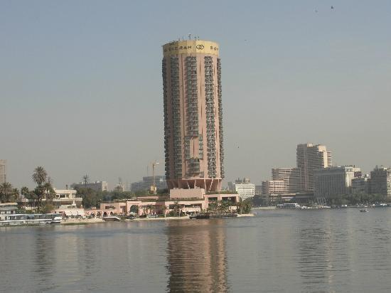 Zamalek (Gezira Island): Zamalek