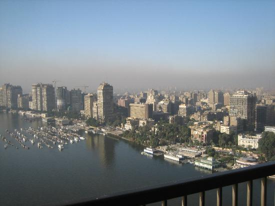 Zamalek (Gezira Island) : Zamalek