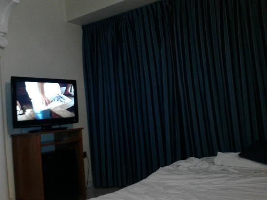 Magic Cristal Park Hotel: bedroom