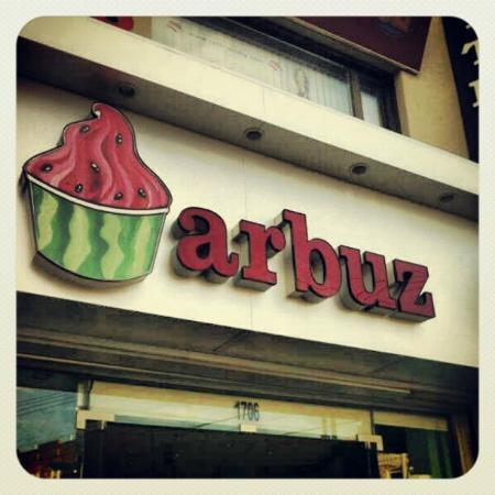 Photo of Cafe Arbuz at 1706 Sheepshead Bay Rd, Brooklyn, NY 11235, United States