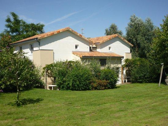 Residence Les Maisons du Lac: Résidence Maison du Lac Pescalis