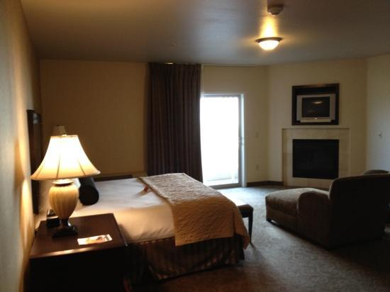 Oxford Suites Boise照片
