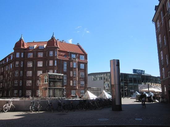 Denmark: Amagerbro