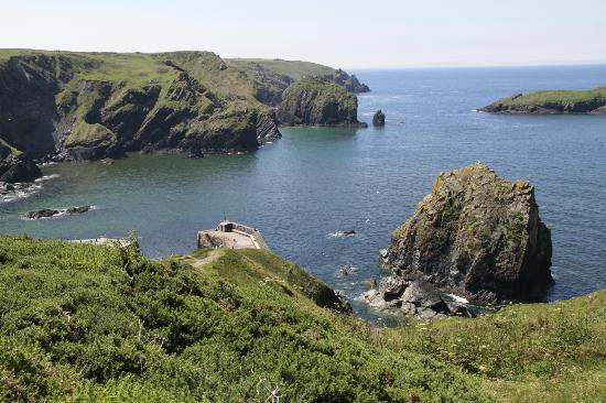 DeVere Lodge: Mullion Cove