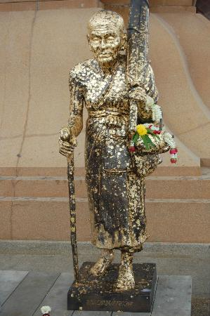 写真Huay Mongkol Temple枚