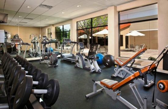 Holiday Inn Gurnee Convention Center: Our fitness center is open daily from 5:30am - 11:00pm
