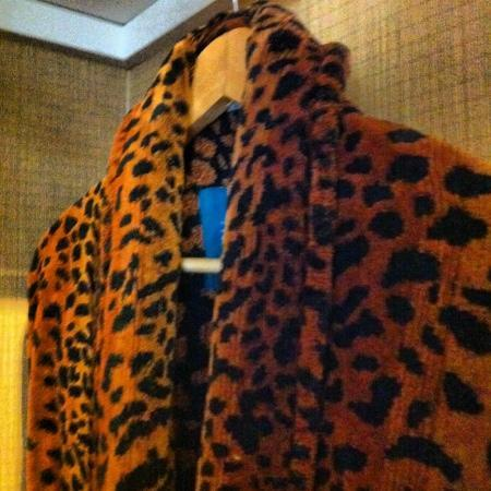 Kimpton Hotel Monaco Salt Lake City: best robes