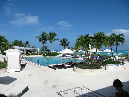 Club Med Columbus Isle : Coin piscine