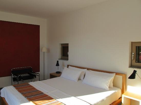 Niriida Guest House: Une des trois chambres