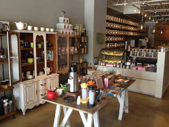 TeBella Tea Company: wonderful!