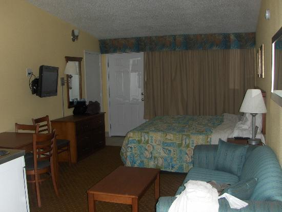 THE PELICAN MOTEL   Updated 2018 Hotel Reviews (North Myrtle Beach, SC)    TripAdvisor