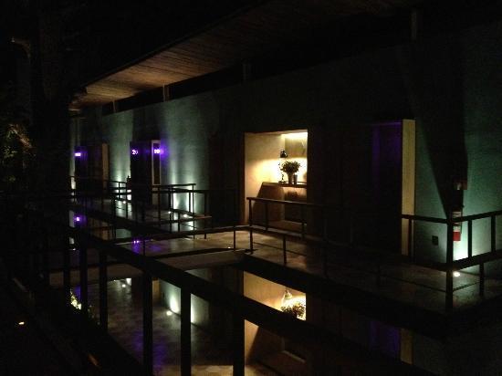 Hotel Bo: habitaciones