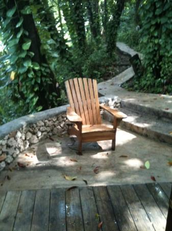 Kanopi House: relaxing sweet Woods