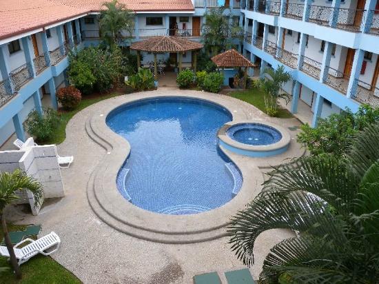 Marina Loft Apart-Hotel: Piscina