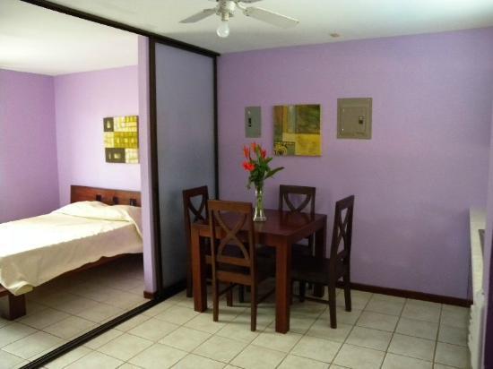 Marina Loft Apart-Hotel: Habitación