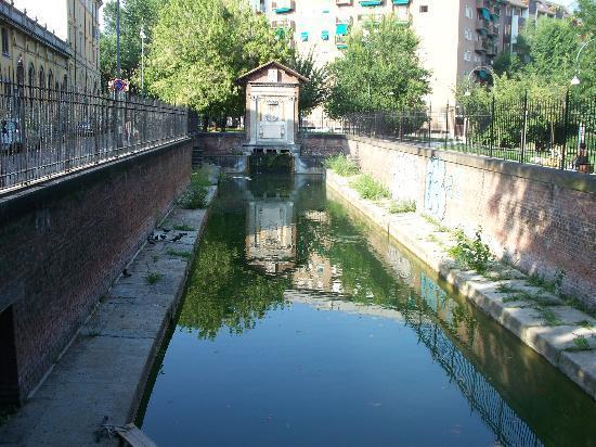 Basin Viarenna