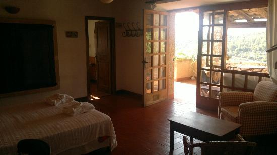 Sa Plana Hotel: Mestral