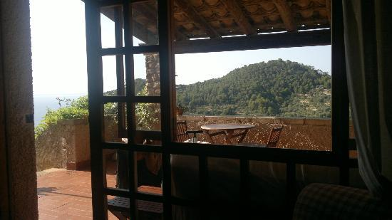 Sa Plana Hotel 사진