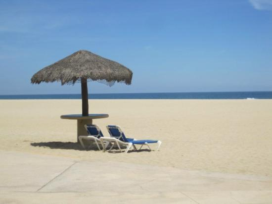 Holiday Inn Resort Los Cabos All-Inclusive: Beautiful beach