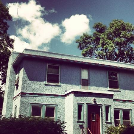 Bob Dylan's House: Bobby's house