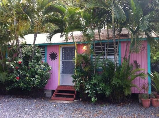 Naniqui Guest House & Rentals:                   our room, #2