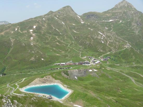 Grindelwald, Ελβετία: Kleine Scheideg