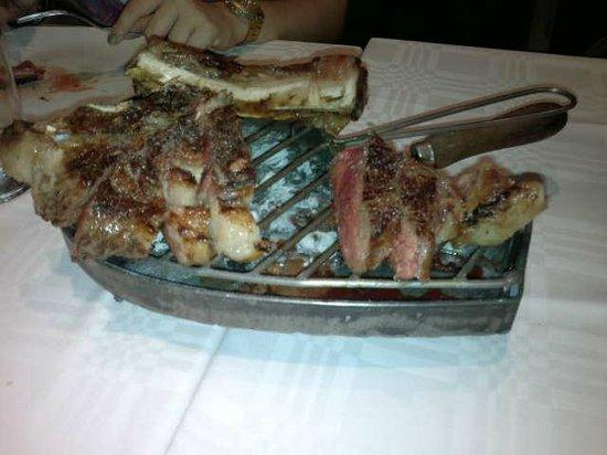 Photo of Restaurant Zaldiko at Calle Santo Domingo, 39, Pamplona 31001, Spain