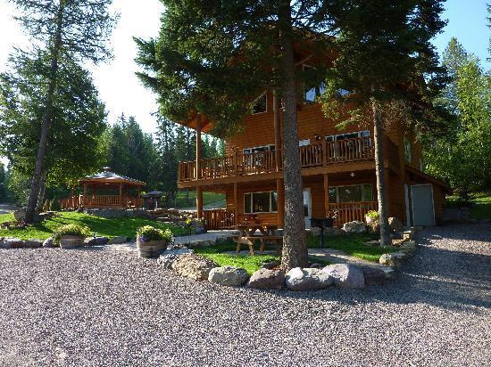 Timber Wolf Resort : TWR Lodge