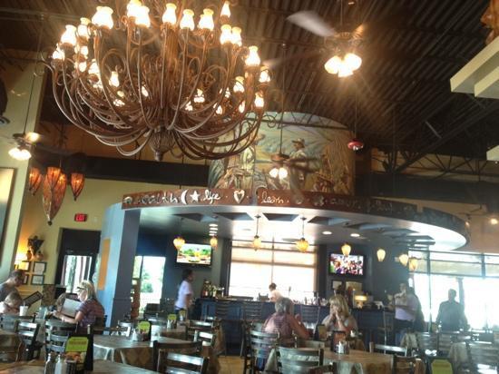 Mexican Restaurant Near Lewisville Tx