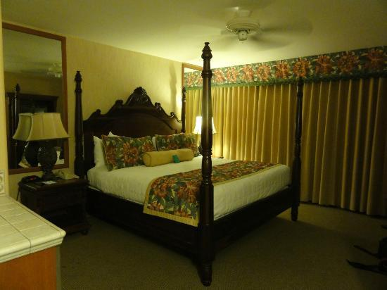 Kauai Coast Resort at the Beachboy: Room