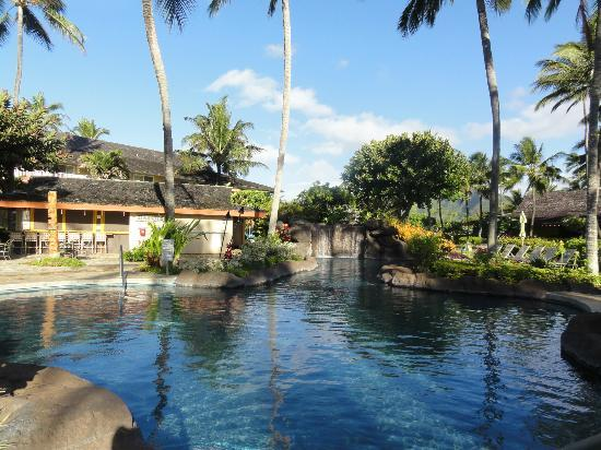 Kauai Coast Resort at the Beachboy : Pool