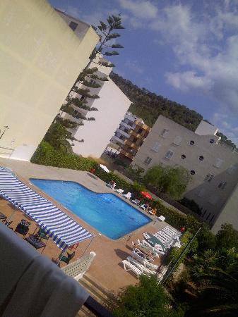 Hostal Norte : pool