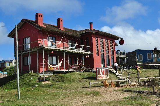 El Diablo Tranquilo Hostel: Vista general del hostel