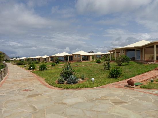 Ora Resort Watamu Bay: Queste sono le camere
