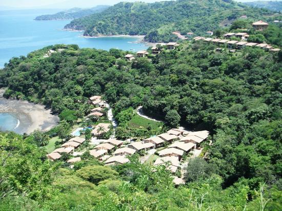 Bahia Pez Vela Resort: Vista del complejo