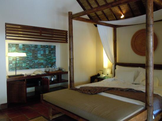 Jeeva Klui Resort: Suite Askansha