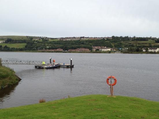 The River Foyle: River Foyle